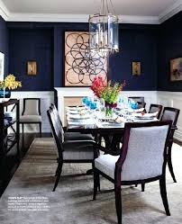 navy blue dining room decoration navy blue dining room chairs culture velvet navy blue