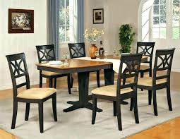 french country round dining table and chairs french country round