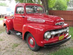 Classic Ford Truck For Sale Canada - purchase used 51 mercury m 1 deluxe 1 2 ton pickup truck flathead