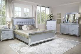 the valentino bedroom collection mor furniture for less