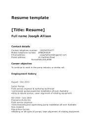 Example Resumes Australia by Waiter Resume Sample Australia Contegri Com