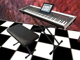 Keyboard Stand And Bench Keyboard Stand And Bench Set Home Design Inspirations
