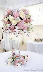 Flower Arrangements Weddings - the 25 best candelabra flowers ideas on pinterest wedding