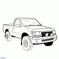 monster trucks clipart simple truck drawing monster truck clipart black and white clipart