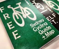 Map To Work On Your Bike An Intro To Cycling In Sydney What U0027s On City Of
