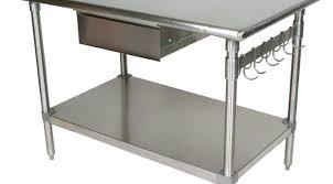 Folding Kitchen Island Work Table Dazzling Folding Kitchen Work Tables Tags Kitchen Work Tables