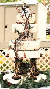 wedding cake ideas 45 fall wedding cakes that wow deer pearl flowers