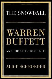 9780553805093 the snowball warren buffett and the business of
