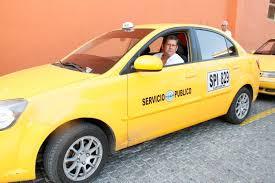 imagenes viernes trabajando taxista devuelve a pasajero billetera con un millón 200 mil pesos