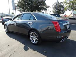 rent cadillac cts cadillac cts rental in los angeles and beverly