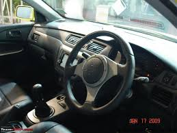 mitsubishi lancer 2000 modified car picker mitsubishi lancer cedia interior images