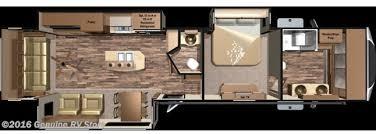 Open Range 5th Wheel Floor Plans Rv Find Of The Week 2017 Open Range 3x 397fbs U2039 Rv Lifestyle News