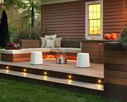 Patio Decks Designs Back Decks Ideas Best Small Backyard Decks Ideas On Back Patio