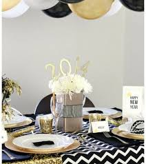 Black And White New Years Eve Party Decorations by 191 Best New Year U0027s Eve Party Ideas U0026 Treats Images On Pinterest