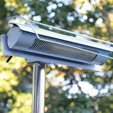 infrared heaters outdoor patio 14 space heaters for outdoor entertaining patios porch and decking