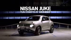 nissan juke limited edition nissan juke midnight edition youtube