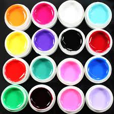 popular nail color mix buy cheap nail color mix lots from china