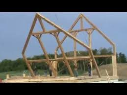 Hybrid Timber Frame Floor Plans Timber Frame Home Plans Youtube