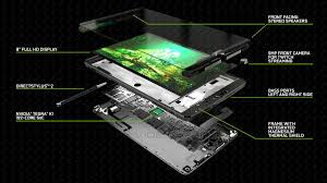 nvidia u0027s shield tablet is back on sale at a much reduced