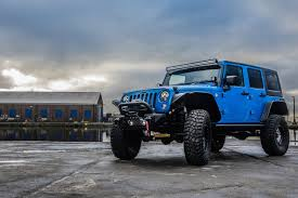 jeep wrangler 4 door blue storm 15 2016 jeep wrangler rubicon 4 door 3 6l v6 showcase
