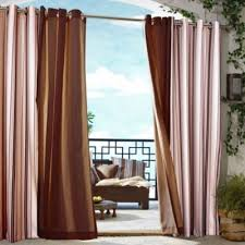 Gazebo Curtains Buy Outdoor Gazebo Curtains From Bed Bath Beyond