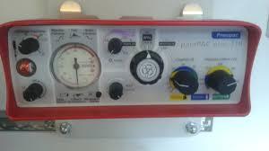 respirator parapac plus 310 w ratownictwie u2013 intensywna terapia