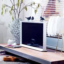 10 ways to disguise your tv ideal home