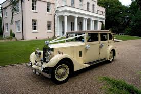 wedding rolls royce vintage rolls royce vintage wedding car hire rochester kent