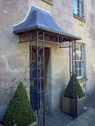 porches u0026 canopies ironart of bath