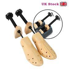boot trees uk shoe stretchers shoes boot trees care products ebay