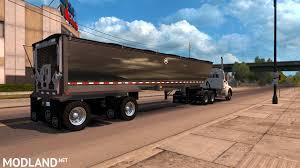 minecraft dump truck mac simizer dump trailer mod for american truck simulator ats