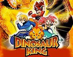 Seeking Air Dates Dinosaur King A Titles Air Dates Guide