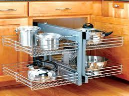 kitchen cabinet pull out drawer organizers kitchen corner cabinet