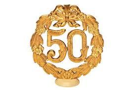 50th anniversary ideas 50th anniversary ideas for businesses or industries chron