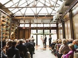 New York City Wedding Venues Loft Warehouse Industrial Wedding Venues In New York