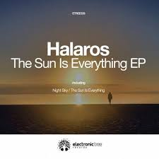the sun is everything from electronic tree on beatport