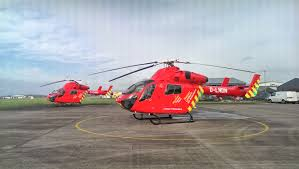 your 2nd helicopter has landed u2013 london u0027s air ambulance