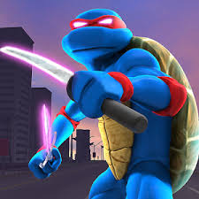 Ninja Shadow Turtle Warrior v1.1 Hack Full Tiền Mod Xoá Quảng Cáo