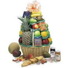 how to make a fruit basket gifts for all occasions the grand cheer gourmet fruit basket