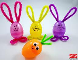 top 10 diy easter crafts for kids plastic eggs easter crafts