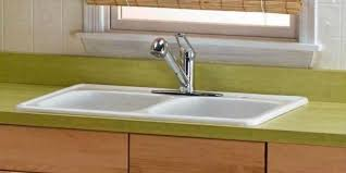 installing kitchen sink installing kitchen sinks home improvement and repair solution