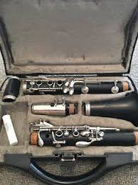 Buffet B12 Student Clarinet by Buffet B12 Clarinet Woodwind U0026 Brass Gumtree Australia Free