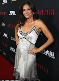Constance Marie Sexy Pictures - christina milian in gown at latina magazine s hollywood hot list