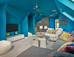 Best  Blue Family Rooms Ideas On Pinterest Blue Living Room - Cool family rooms