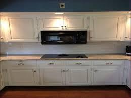 Paint Wood Kitchen Cabinets Kitchen Room Magnificent Chalk Paint On Melamine Cabinets Annie
