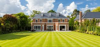 octagon house luxury new homes surrey london home counties uk octagon