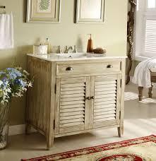 rustic vanities for bathrooms rustic double vanity astounding