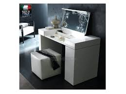 white contemporary dressing table modern vanity table ed ex me