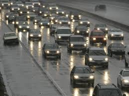 Florida Rain Meme - hazard lights in the rain the law explained to florida drivers