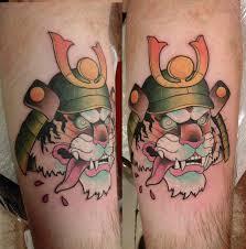 75 of the best samurai tattoo designs